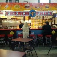 Photo taken at J.R.'s Fresh Cut French Fries by Dan P. on 10/20/2012