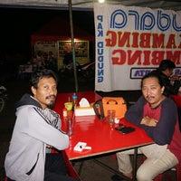 Photo taken at Sop Kaki Tiga Saudara by Dicky D. on 4/3/2014