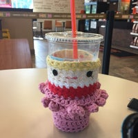 Photo taken at Dunkin' Donuts by Stacy W. on 6/22/2017