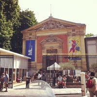 Photo taken at Musée du Luxembourg by ✨GottaBeNice✨ on 7/7/2013