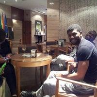 Photo taken at Alhamar Hotel Granada by Avanalist J. on 3/27/2013
