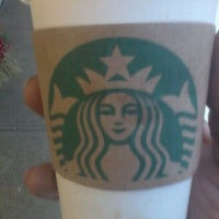 Photo taken at Starbucks by DeQuan on 2/7/2013