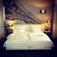 Das Foto wurde bei Le Méridien Grand Hotel Nürnberg von Christian G. am 5/10/2013 aufgenommen