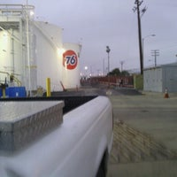 Photo taken at Conoco Philips 76 by Danny M. on 9/25/2012