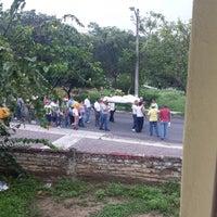 Photo taken at Villa de Álvarez by Alex Z. on 6/21/2014