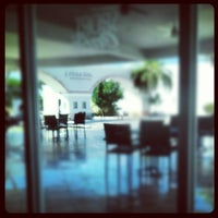 Photo taken at Residencial Xcanatun by Alex Z. on 11/13/2012