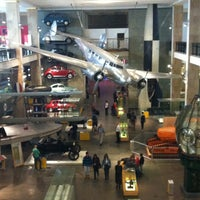 Photo taken at Science Museum by Leinar R. on 9/27/2013