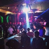 Photo taken at Lure Nightclub by Kris F. on 6/1/2013