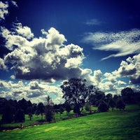 Photo taken at Campbelltown Golf Club by Daniel C. on 3/8/2014