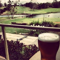 Photo taken at Campbelltown Golf Club by Daniel C. on 12/13/2013
