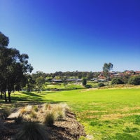 Photo taken at Campbelltown Golf Club by Daniel C. on 9/11/2015