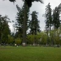 Photo prise au Parque El Ejido par Fatima G. le11/3/2012