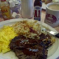 Photo taken at Rosie's Diner by Richy T. on 6/16/2013
