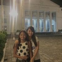 Photo taken at Bacolod City Hall by Grace L. on 5/3/2015