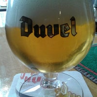 Photo taken at Taverne Britannia by David D. on 9/6/2015