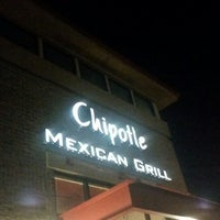 Photo taken at Chipotle Mexican Grill by Ali A. on 1/23/2015