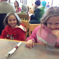 Photo taken at DD's Cafe by Jake M. on 1/6/2013