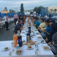 Photo taken at URTİM by mustafa y. on 7/14/2015