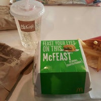 Photo taken at McDonald's by James A. on 8/9/2015