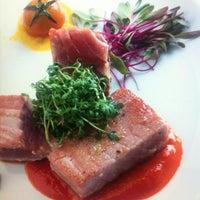 Foto tomada en Restaurante La Aldaba por Cesar M. el 1/22/2013