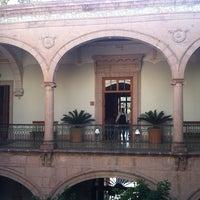 Foto tomada en Restaurante La Aldaba por Cesar M. el 1/25/2013