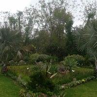 Photo taken at Babil's Garden by Feride Y. on 5/5/2018