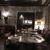Photo prise au Le Sirocco par HamZeH I. le11/26/2017