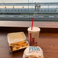Photo taken at Burger King by Karmen L. on 3/11/2018