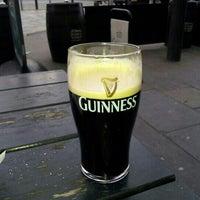 Photo taken at McHugh's Bar & Restaurant by Kelly B. on 10/4/2012