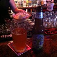 Photo taken at Sunset Tavern by Mauricio P. on 9/20/2013