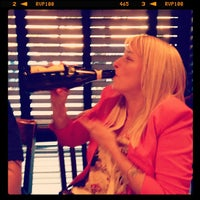 Photo taken at London Lennie's by Sean W. on 9/15/2012