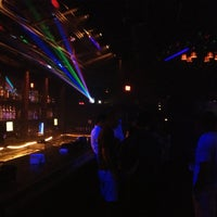 Photo taken at Andrews Upstairs DJ Booth by Huda H. on 7/28/2013