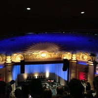 Photo taken at Alex Theatre by Hester T. on 1/27/2013