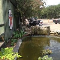 Photo taken at Buzzard Billy's Swamp Shack by Rex C. on 9/27/2012
