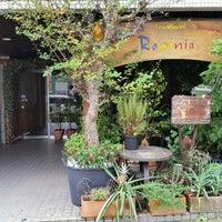 Photo taken at Restaurant Romania by Hiroki K. on 9/21/2016