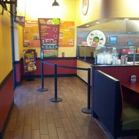 Photo taken at Moe's Southwest Grill by Danny H. on 4/20/2013