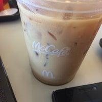 Photo taken at McDonald's / McCafe by Muhammad Z. on 3/2/2018