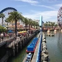 Photo taken at California Screamin' by Ryan B. on 5/21/2013