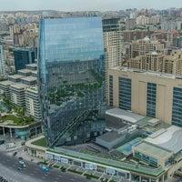 Снимок сделан в Port Baku Mall пользователем Taleh E. 7/29/2015