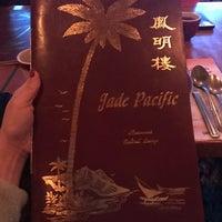 Photo taken at Jade Pacific by 🌸 bonjourbun 🌸 宝. on 4/23/2017