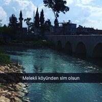 Photo taken at Melekli köyü by Kerime U. on 4/13/2016