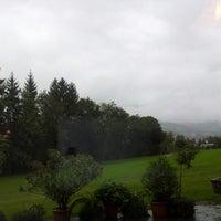 Das Foto wurde bei Rasmushof Hotel Kitzbühel von Bernd P. am 9/19/2012 aufgenommen