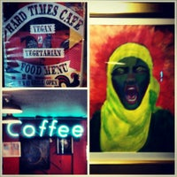 Photo taken at Hard Times Café by Colin R. on 8/30/2013