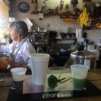 Photo taken at Los Pinareños Fruteria by Stacy C. on 3/25/2014