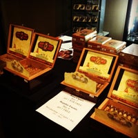 Photo taken at Cigars & More 280 by Harris S. on 10/4/2013
