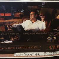 Photo taken at Cigars & More 280 by Harris S. on 8/22/2014