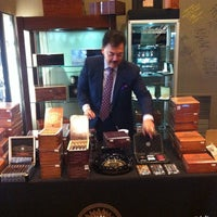 Photo taken at Cigars & More 280 by Harris S. on 12/5/2013