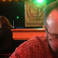 Photo taken at South Park Tavern by Tresavon E. on 10/16/2012