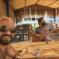 Photo taken at Green Cafe & Bar by kaan Ç. on 8/29/2016