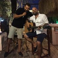 Photo taken at Green Cafe & Bar by kaan Ç. on 7/30/2016